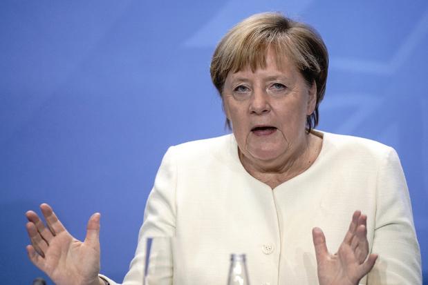 L'Allemagne limite le nombre de participants aux fêtes ou réunions de familles