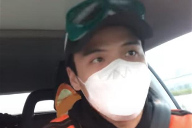 Coronavirus : un journaliste chinois disparu à Wuhan il y a deux mois réapparaît
