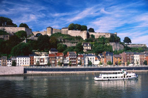 Namur au top 10 des meilleures destinations européennes