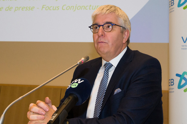 """FEB: """"Se concentrer sur la solvabilité et la sauvegarde de la compétitivité"""""""