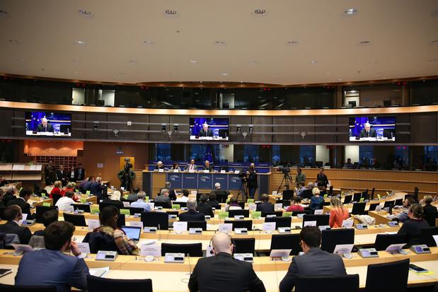 Le Brexit rebat les cartes au Parlement européen