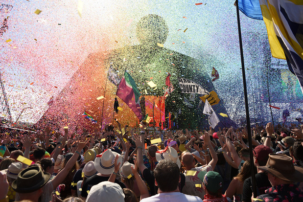 Le festival de Glastonbury annulé pour la deuxième année consécutive