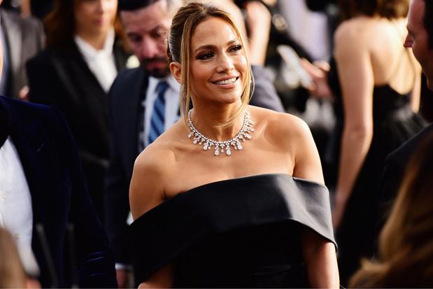 Jennifer Lopez, star de 50 ans au climax de ses vies