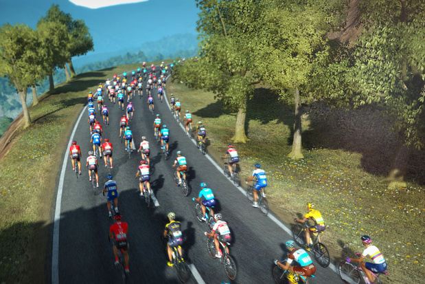 WIN Pro Cycling Manager 2020