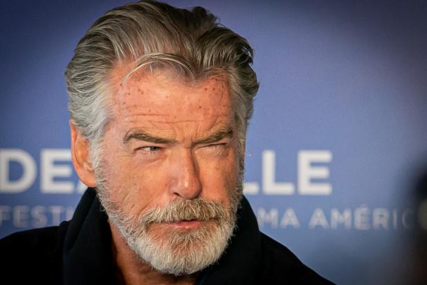 Pierce Brosnan estime que le prochain 007 devrait être une femme