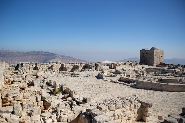 Les touristes interdits de séjour pour 15 jours en Cisjordanie