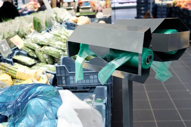 Le retour en grâce du plastique à usage unique, dans l'immédiat au moins
