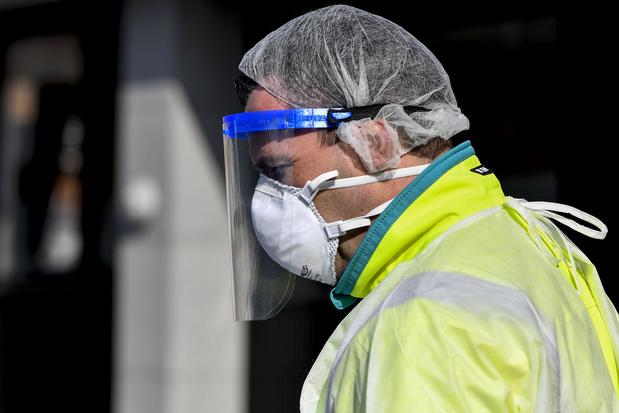 Coronavirus : la Belgique compte 513 morts en tout