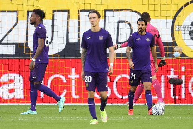 Anderlecht ligt nu al in de touwen: hoe moet het verder na de Europese uitschakeling?