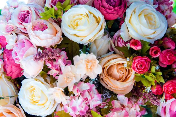 La face cachée des fleurs coupées