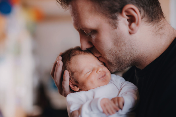 Comment faire le câlin parfait à son bébé?