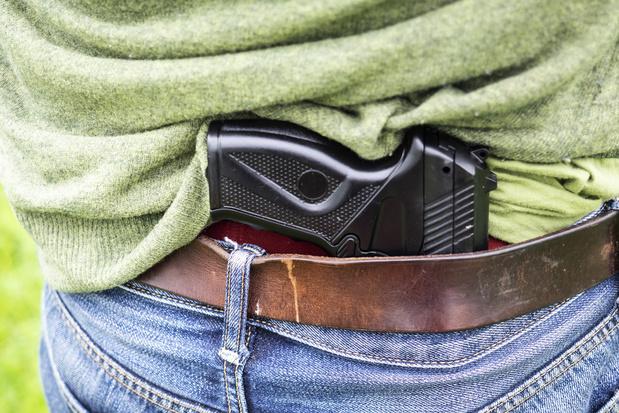 """Flandre: """"Prêts à s'armer pour se protéger"""""""
