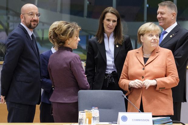 UE: Négociations historiques pour le plan de relance: les sujets qui fâchent