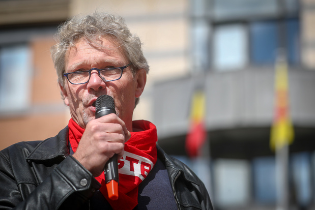 La FGTB wallonne reproche au gouvernement Di Rupo un manque de concertation sociale