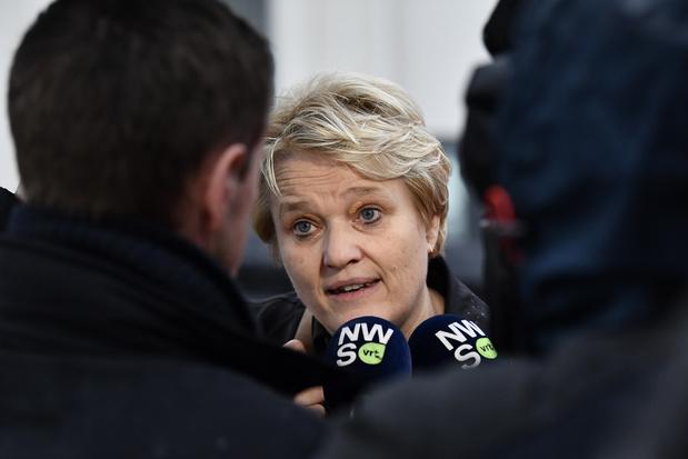 Les autorités s'attendent à avoir 1 million de Belges en chômage économique