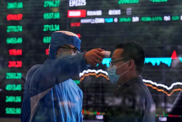 Coronacrisis: 'Financiële markten schreeuwen om hulp'