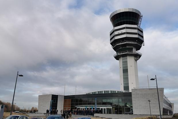 Skeyes reçoit une bouée de sauvetage d'Eurocontrol