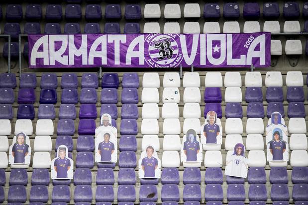 """Retour des supporters dans les stades : """"si les règles sont respectées, tout le monde sera en sécurité"""""""