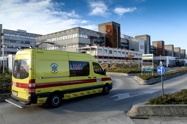 Coronavirus : une molécule vient au secours des patients hospitalisés