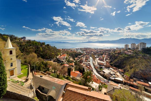 Croatie: Rijeka, capitale européenne de la culture 2020