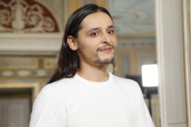 Le Belge Olivier Theyskens nommé directeur artistique d'Azzaro