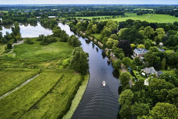 Les rivières nettoyées dans le monde entier aujourd'hui