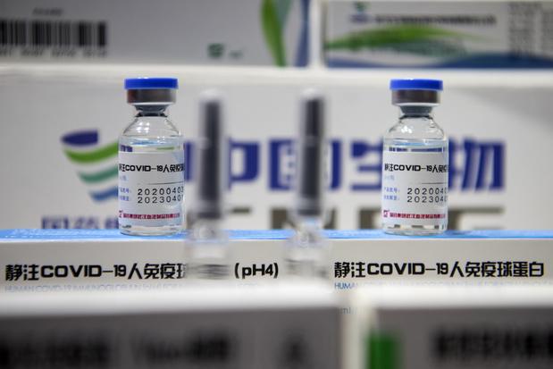 Coronavirus: la Chine évoque un potentiel vaccin pour novembre