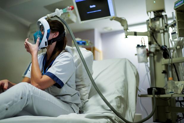 L'hôpital Erasme adapte des masques de plongée pour créer des petits respirateurs