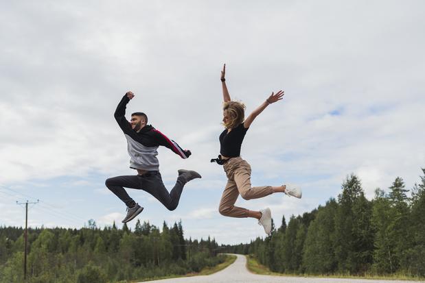 La Finlande pays le plus heureux du monde