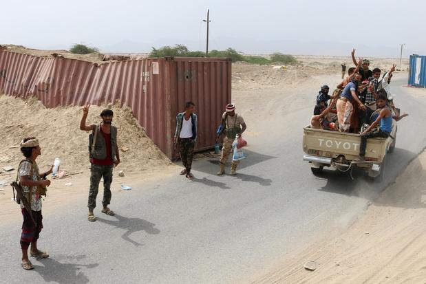 Au Yémen, des millions d'enfants sont au bord de la famine selon l'Unicef