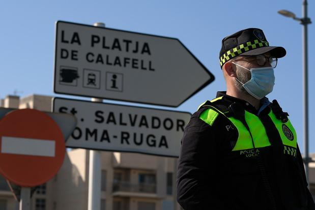 Aucun mort du coronavirus en Espagne ces dernières 24 heures