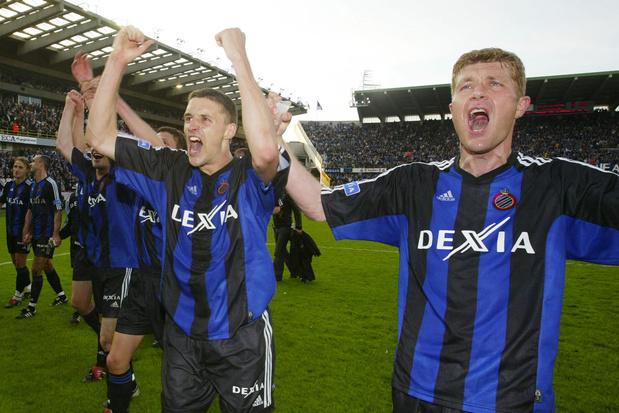 De beste Belgen ooit bij Club Brugge: onze top tien