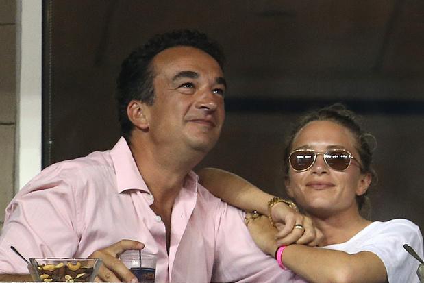 Mary-Kate, l'une des jumelles Olsen, divorce d'Olivier Sarkozy, demi-frère de Nicolas