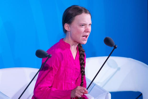 Greta Thunberg affaiblit la cause climatique
