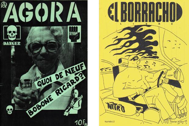Fanzines: la micro-édition prend du galon