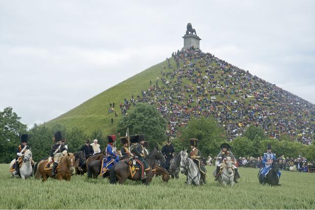 Le Brabant wallon, un territoire à découvrir à travers cinq thématiques