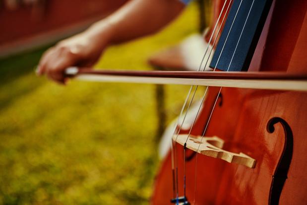 Le jardin du musée Wiertz s'ouvre au public, avec en bonus un concert de musique classique quotidien