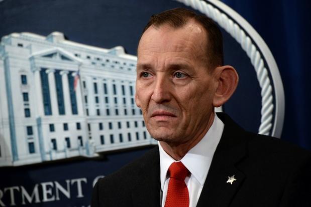 Donald Trump remplace le patron du prestigieux Secret Service