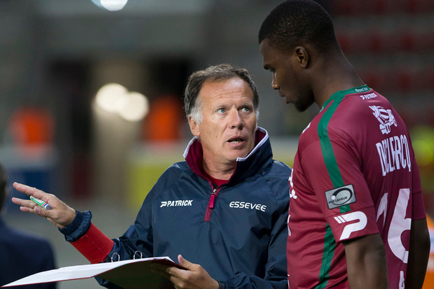 Eddy Van den Berge (ex-Zulte Waregem) wordt coach Free Pro Players FC