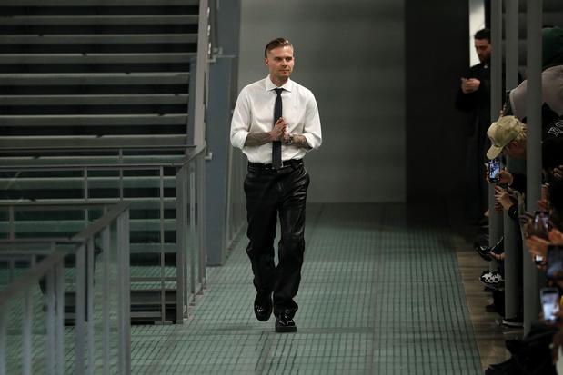Matthew Williams devient directeur artistique de Givenchy