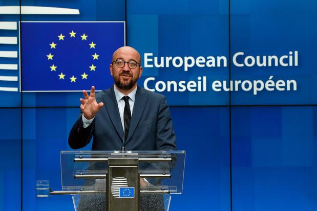 Union européenne: et à la fin, c'est un Belge qui gagne