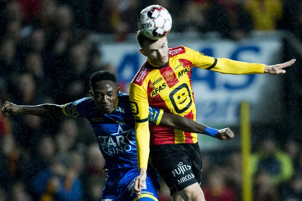 Jupiler Pro League: Malines reste en course pour le top 6