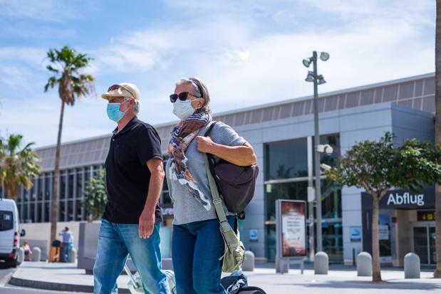 Un voyagiste propose des vacances garanties sans coronavirus, avec un test avant le départ
