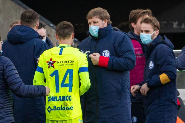 'Dit is ook een antwoord van Vanhaezebrouck aan Anderlecht'