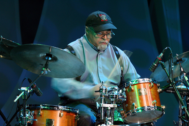 "Jimmy Cobb, le batteur de ""Kind of Blue"", est décédé"