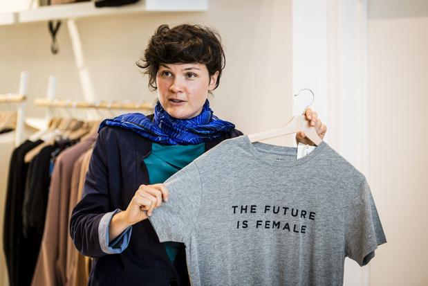 Panelgesprek tackelt moeilijke vragen over duurzame mode