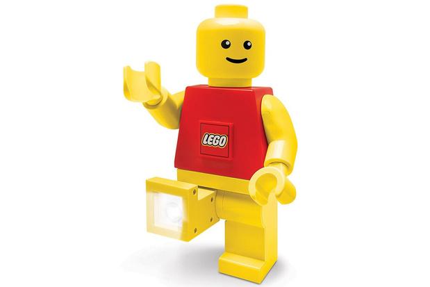 Décès de l'inventeur de la figurine Lego