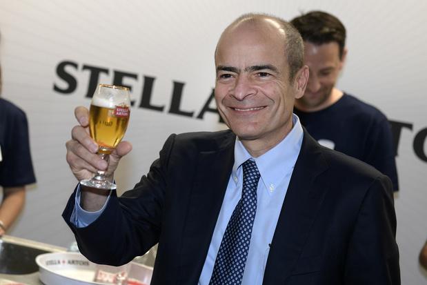 AB InBev s'apprêterait à remplacer son CEO, Carlos Brito