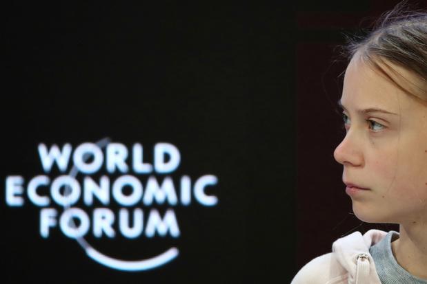Washington attaque Greta Thunberg, qui réplique