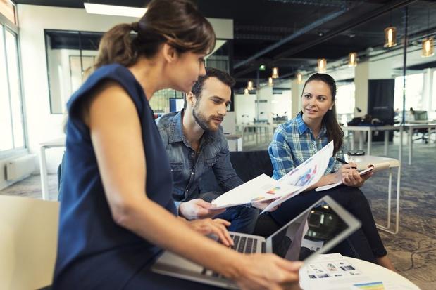 Les jeunes entreprises belges accordent peu d'attention à leurs organes de direction